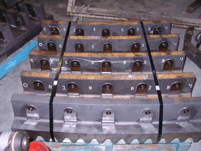 ASTM A439 Grade D2 58-30-8 Data Sheet | Penticton Foundry