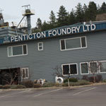 Penticton Foundry Video Tour